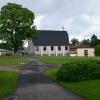 Bilder från Flämslätts kyrka
