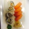 Bilder från Oishi Sushi