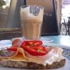 Bilder från Davids Kaffebar och Kök