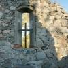 Bilder från Lilla Rytterne kyrkoruin
