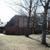 Bilder från Kronoparkskyrkan