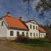 Bilder från Lisjö brukskyrka