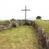 Bilder från Kila kyrkoruin