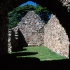 Bilder från Kärnbo kyrkoruin
