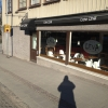 Bilder från Café Leva