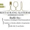 Bilder från Alstermo Restaurang