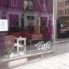 Bilder från Reiduns Café
