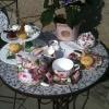Bilder från Stockholm Tea and Garden