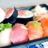 Bilder från Sushi House
