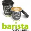 Bilder från Barista Fair Trade Coffee