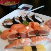 Bilder från Bonsai Sushibar och Café