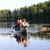 Bilder från Tyngsjö Camping