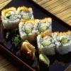 Bilder från Banzai Sushi Bar