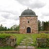 Bilder från Forsbacka kapell