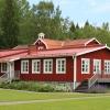 Bilder från Gransnäs ungdomsgårds kapell