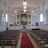 Bilder från Andreaskyrkan