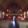 Bilder från Sankt Johanneskyrkan