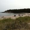 Bilder från Stora Sand
