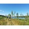 Bilder från Degersjö