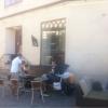 Bilder från Cafe Kärlek