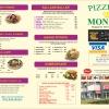 Bilder från Pizzeria Monaco