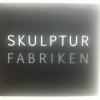 Bilder från Skulpturfabriken