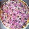 Bilder från Pizzeria Romstad