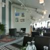Bilder från Svampen Café & Konferens
