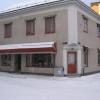 Bilder från Almas Café