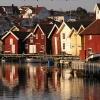 Bilder från Skaftö Vandrarhem