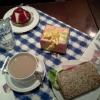Bilder från Café Giffi