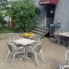 Bilder från Café Godhem