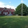 Bilder från Hässleholmsgårdens Vandrarhem