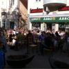 Bilder från Café Cino