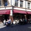 Bilder från Café Husaren