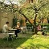 Bilder från Dahlbergs Café