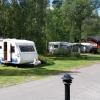 Bilder från Långsjön Camping