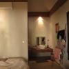 Bild från vårt rum