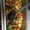 Bilder från Asia Wok Restaurang
