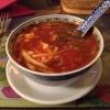 Gott med Peking Soppa