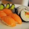 Bilder från Asian Sushi Bar