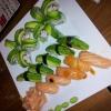 Bilder från Aisha Okinawa Sushi