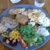 Bilder från Ebbas Mat och Kaffe