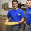 Bilder från Sannegårdens Pizzeria