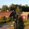 Bilder från Vandrarhemmet i Fredshammar - Orsa - Dalarna
