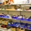 Bilder från Secondhandbutiken Skopan