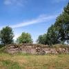 Bilder från Södra Säm kyrkoruin