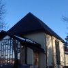 Bilder från Västerhaninge kapell