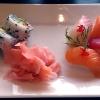 Bilder från Pendelgott Sushi