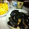 Bilder från Delikatessen Bistro Bar